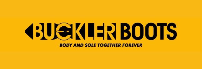 Bucker Boots