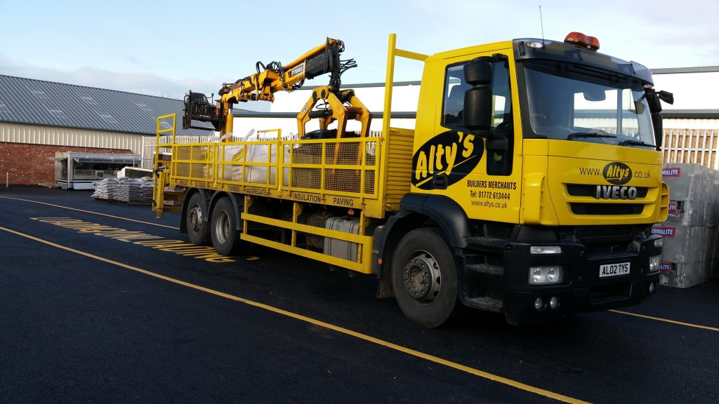 Altys Chorley Celebrates One Year of Business