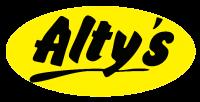Henry Alty Logo